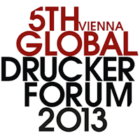 5th Global Peter Drucker Forum