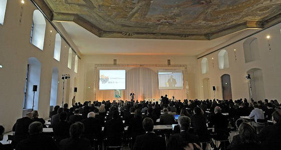 Venue of the Global Peter Drucker Forum