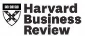 Harvard Business Review || Logo