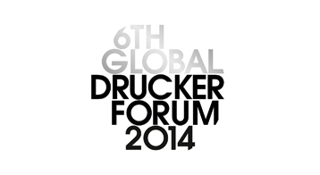 Speakers Bios & Abstracts | 6th Global Drucker Forum 2014